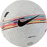 Nike Unisex-Kinder Nk MERC Skls Futsalschuhe, Mehrfarbig (White/Multi/Color/Black 000), 32 EU