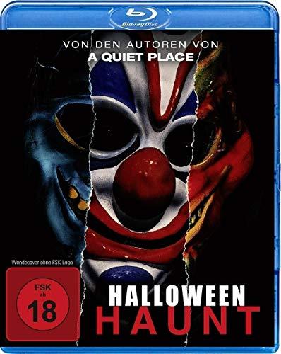 Halloween Haunt - Uncut [Blu-ray]