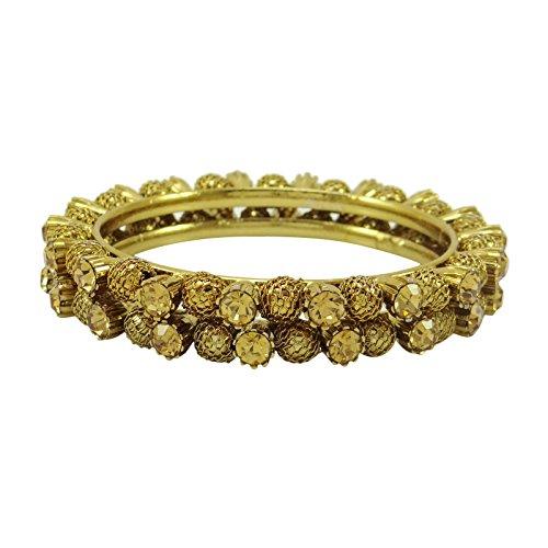 Banithani Traditionellen Indischen Ethnischen Kada Armreifen Schmucksachen Wedding 2 * 4 Geschenk Für Sie