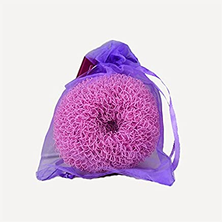 Parex Power Ball Sponge Non-Scratch–Pack Of 4