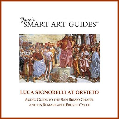Luca Signorelli at Orvieto audiobook cover art