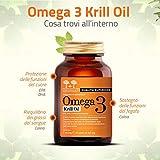Immagine 2 omega 3 0072 krill oil