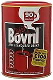 Beef Bovril aromatizado bebida - 450g