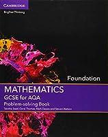 GCSE Mathematics for AQA Foundation Problem-solving Book (GCSE Mathematics AQA)