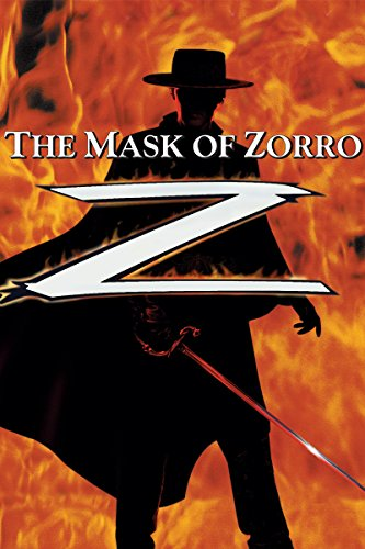 The Mask Of Zorro [OV] (4K UHD)