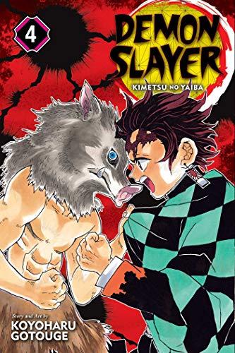 Demon Slayer 4: Kimetsu No Yaiba: Robust Blade