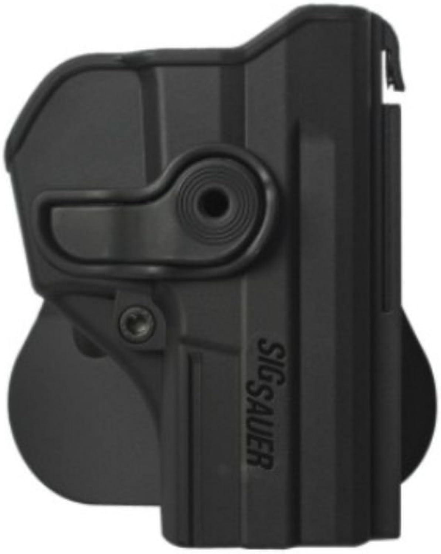 IMI Defense Z1290 Concealed carry Tactical redo Retention Paddle Holster for Sig Sauer Pro SP2022 SP2009 Ingraved polymer Sig Sauer SP