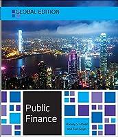 Public Finance, Global Edition