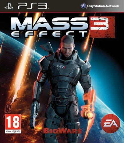 Mass Effect 3 [Importación italiana]