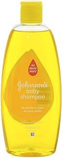 JOHNSONS BABY SHAMPOO - 500ML (IMPORTED)