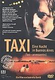 Taxi - Eine Nacht in Buenos Aires  (OmU) [Alemania] [DVD]
