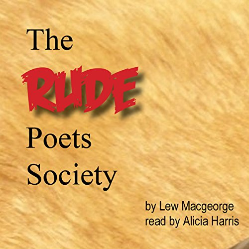 The Rude Poets Society audiobook cover art