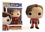Figura Pop! Doctor Who 10th Doctor Orange Spacesuit Exclusive
