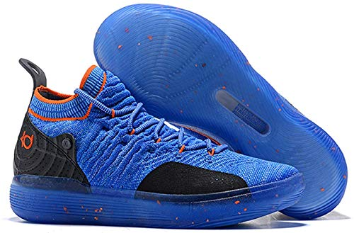 Mens Zoom KD 11 Kevin EP Fearless Fashion Classic Breathable Comfortable...