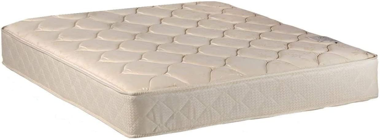 DS USA Comfort Classic 5 ☆ popular 2-Sided Gentle XL 40% OFF Cheap Sale Twin Firm Only Mattress