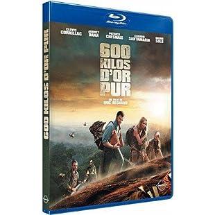 600 kilos d'or pur [Blu-ray]:Karatsell