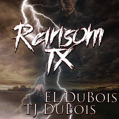 Ransom TX audiobook cover art
