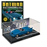 DC Comics - Batman Automobilia Collection Vehículos de Batman Nº 19 Detective Comics #371