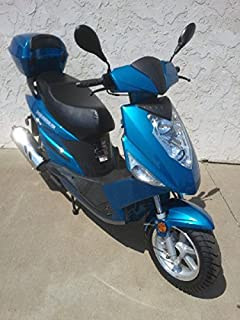 Best paladin 150cc scooter Reviews