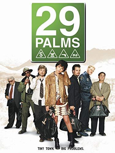 29 Palmen [dt./OV]