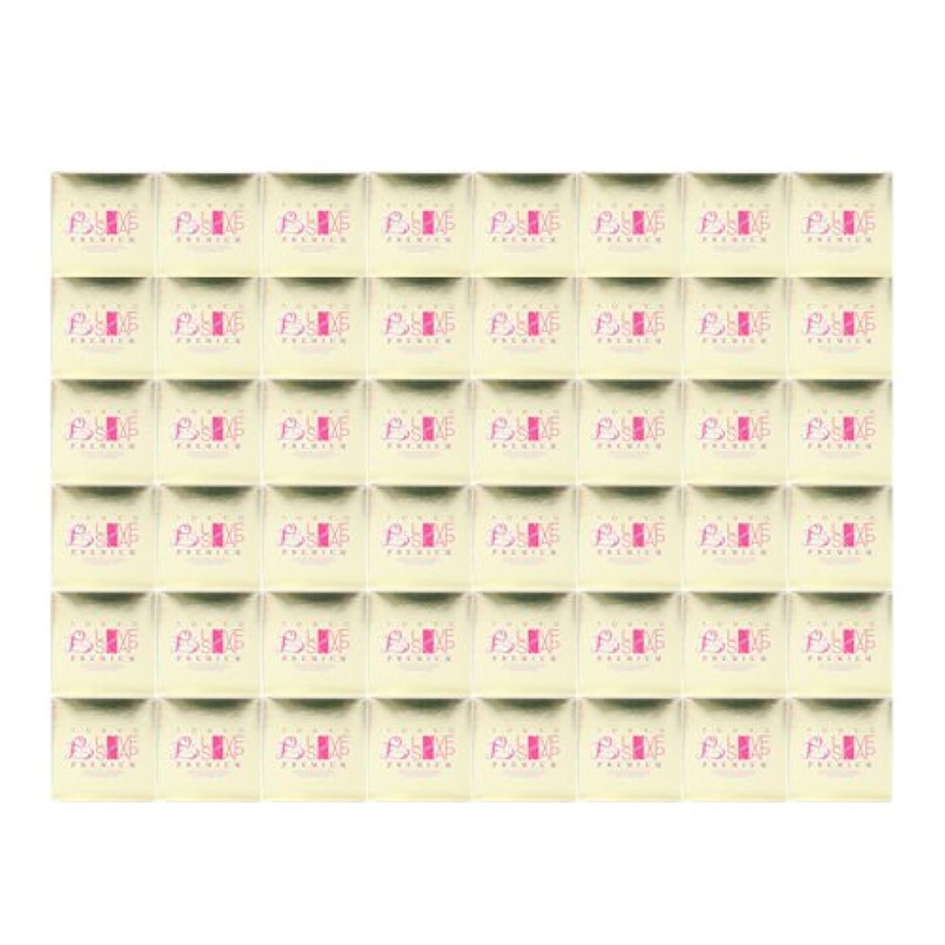自伝該当する何か東京ラブソープ プレミアム (100g) 1ケース(48個入り)