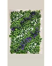 عشب جداري 10 قطع 40x60cm