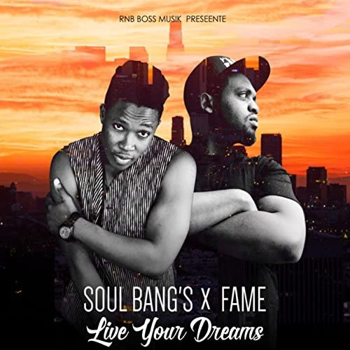 Soul Bang's feat. Fame