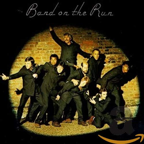 Band on the Run (Sp.Edition)