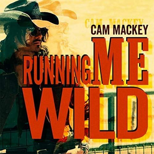 Cam Mackey