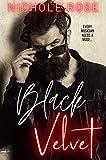 Black Velvet: An Older Man/Younger Woman Instalove Romance