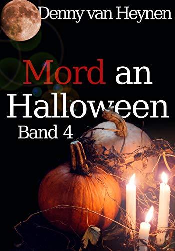 Mord an Halloween: Band 4