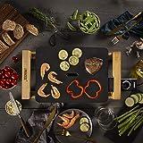 Zoom IMG-2 princess table chef pure compatta