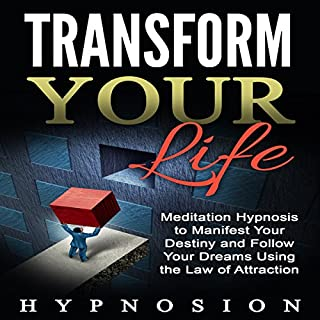 Transform Your Life cover art