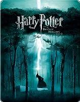 Harry Potter  Las Reliquias De... Parte1
