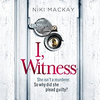 I, Witness cover art
