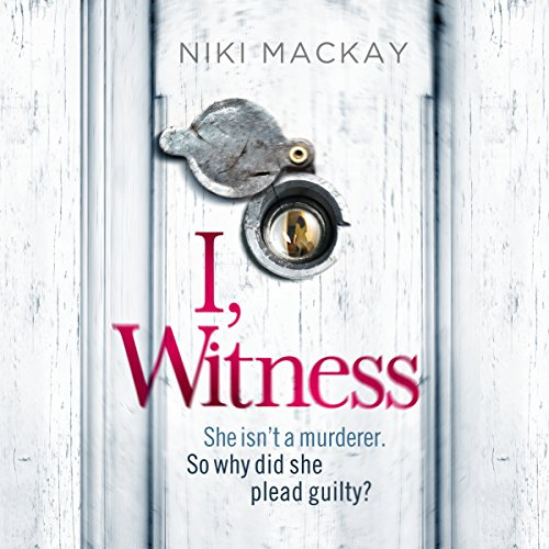 I, Witness                   By:                                                                                                                                 Niki Mackay                               Narrated by:                                                                                                                                 Camilla Rockley,                                                                                        Karen Cass,                                                                                        Peter Noble,                   and others                 Length: 8 hrs and 27 mins     177 ratings     Overall 4.2