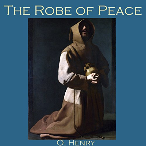 The Robe of Peace cover art