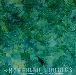 McKenna Ryan Bali Batik Palette~Frog MR1895-303 Sold by The Yard by Hoffman of CA
