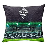Borussia Mönchengladbach LED Kissen 38x38cm