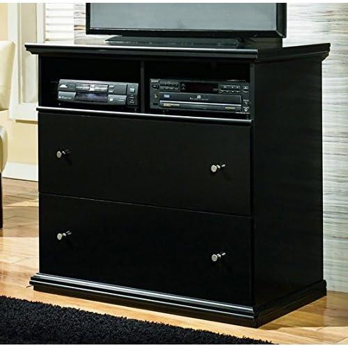 Amazon Com Ashley Furniture Signature Design Maribel Media Chest