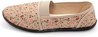 PICNIC Beige Vintage Slip-on Shoe for Women