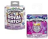 Hatchimals CollEGGtibles 1 Pack - Season 6 - Kits de figuras de juguete para niños (5 año(s)) , color/modelo surtido