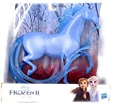 Featured in the Disney Frozen 2 movie, The Nokk figure represents the mythical water spirit character