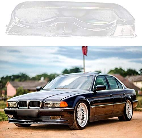 YANGLIYU Fit for BMW Very Popular popular 7-Series Right E38 Facelift 1999-2001 Clear