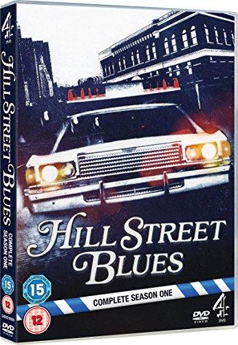Hill Street Blues - Season 1 [UK Import]