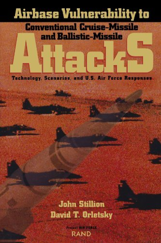 Airbase Vulnerability to Conventional Cruise-Missile and Ballistic-Missile Attacks: Technology, Scenarios, and USAF Responses (English Edition)