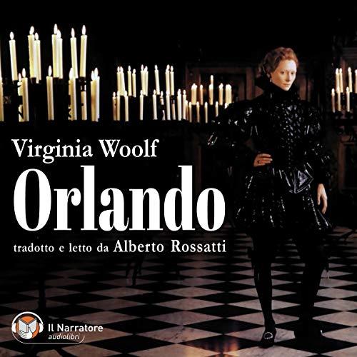Orlando Titelbild