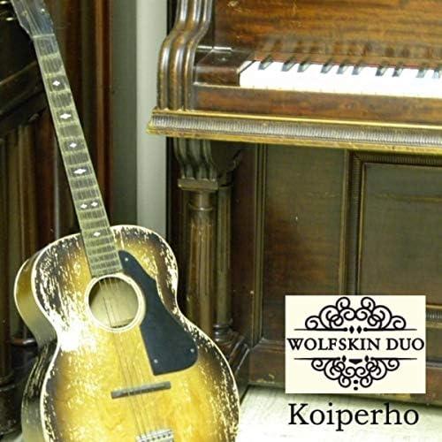 Wolfskin Duo