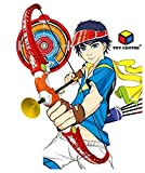 Toy Centre Archery Game with 3 Arrows & 1 Bow Target Sport Toy