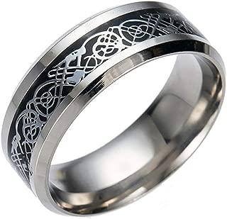 Best game of thrones mens wedding rings Reviews
